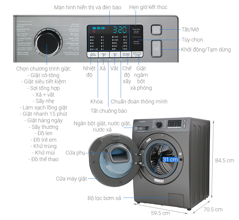 may-giat-say-samsung-addwash-inverter-95-kg-wd95k5410oxsv