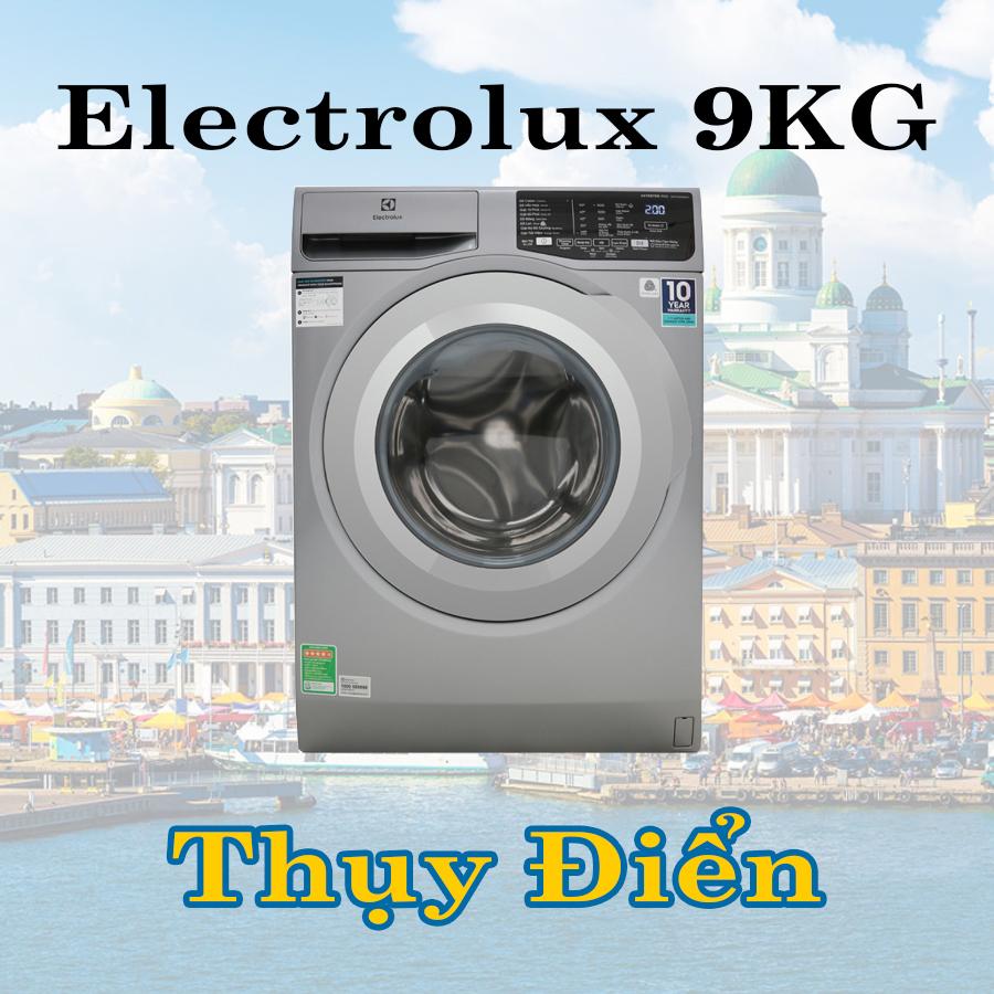 Electrolux- Thụy Điển