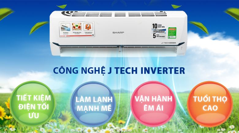 may-lanh-sharp-inverter-1-hp-ah-x9xew-tech-inventer