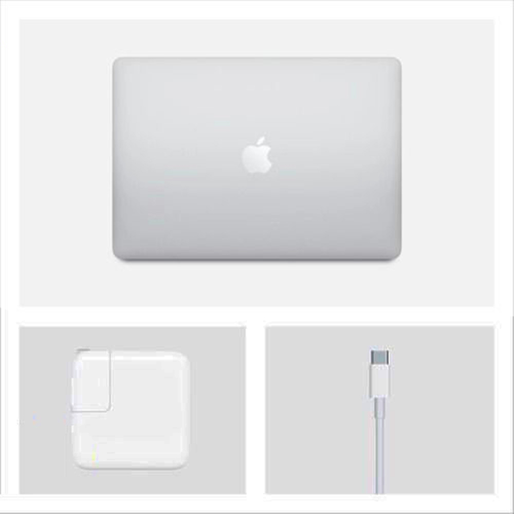 MacBook Air 13.3 inch 2020 512Gb Core i5 MVH42SA/A Silver