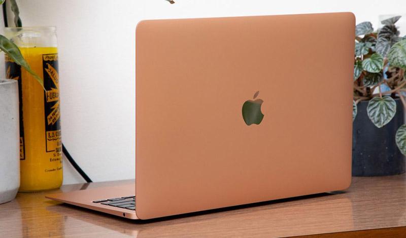 MacBook Air 2020 MVH52SA/A MVH52SA/A - THIẾT KÊ