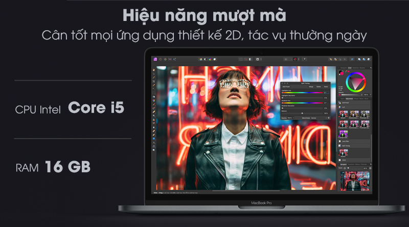 MacBook Pro Touch 2020 MWP72SA/A