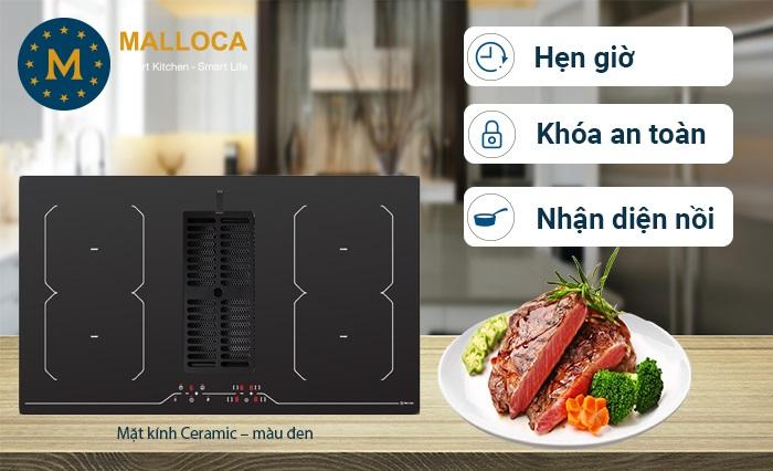 Malloca HIH-864 LI