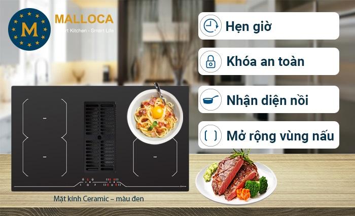 Malloca HIH-864