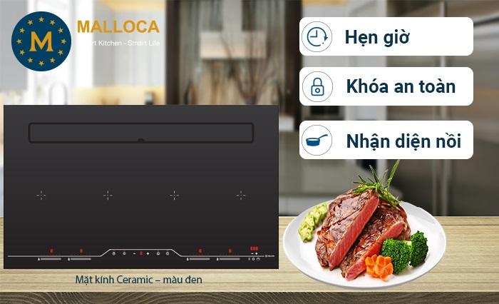 Malloca HIH-904 SLIM