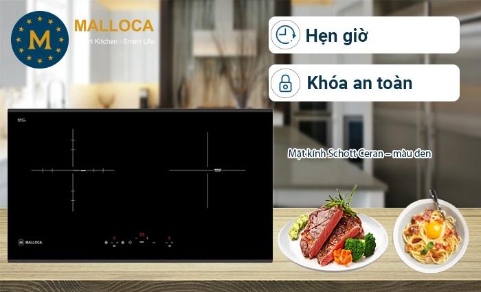 Malloca MIR 772