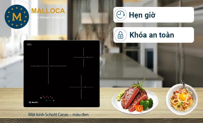 Malloca MR 593