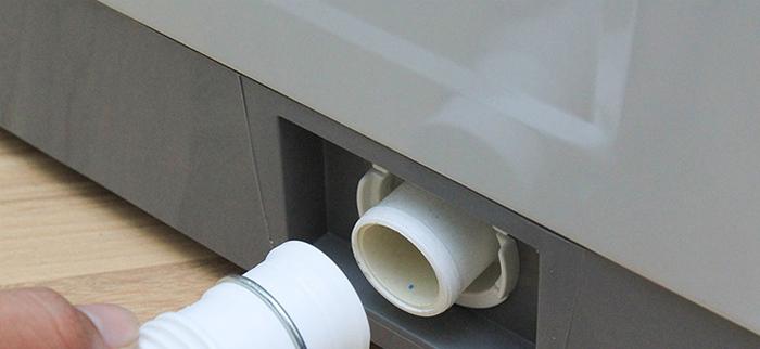 ống xả nước máy giặt