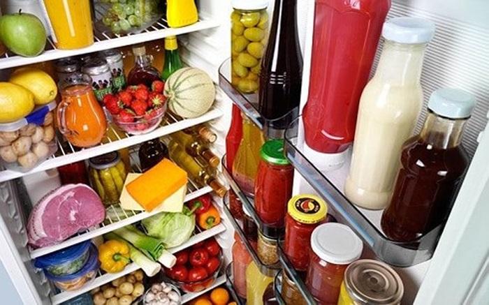 Cách khắc phục tủ lạnh không lạnh