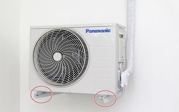 Nguyên nhân khiến dàn nóng máy lạnh kêu to, rung mạnh