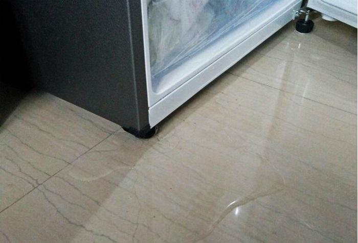 Những sự cố thường gặp ở tủ lạnh
