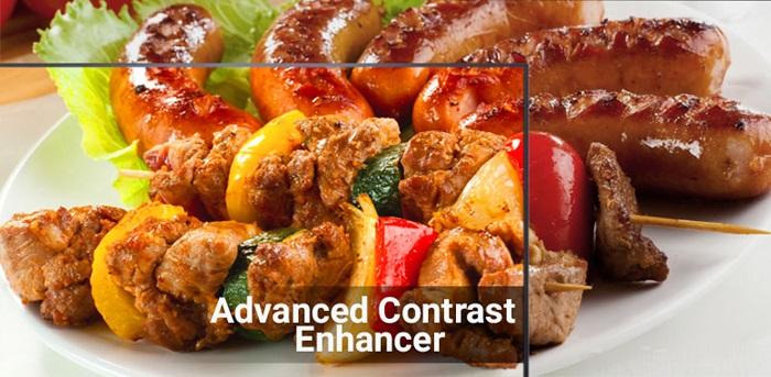 Advanced Contrast Enhancer