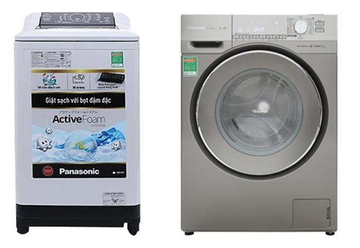 Máy giặt Panasonic có tốt không