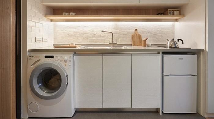 Nên mua máy giặt sấy hay máy sấy quần áo riêng