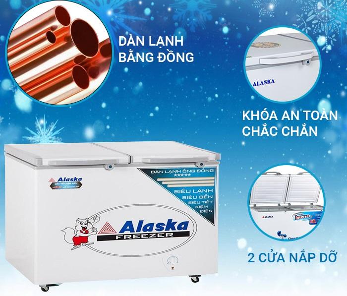 Alaska FCA-3600C