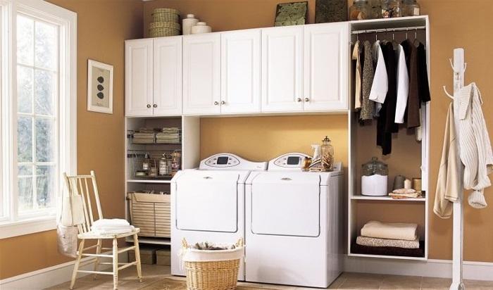 Các lỗi thường gặp trên máy giặt LG và cách khắc phục