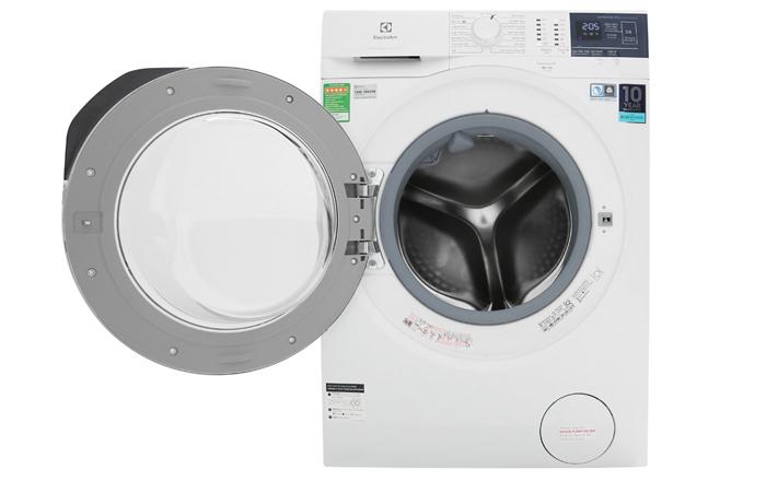 Các tiêu chí lựa chọn một chiếc máy giặt phù hợp