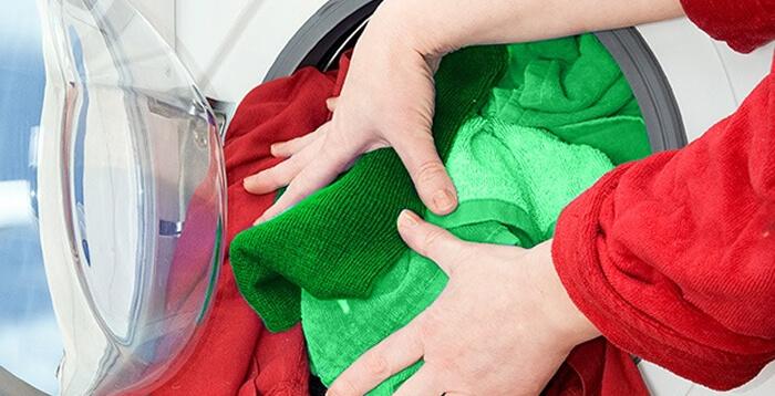 Các sử dụng máy giặt hiệu quả và bền lâu