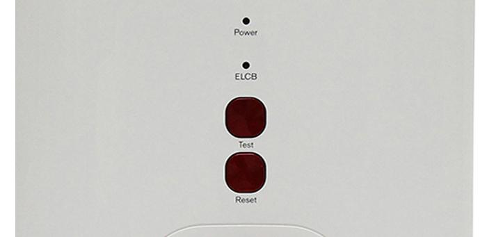 Cách sử dụng máy nước nóng Electrolux