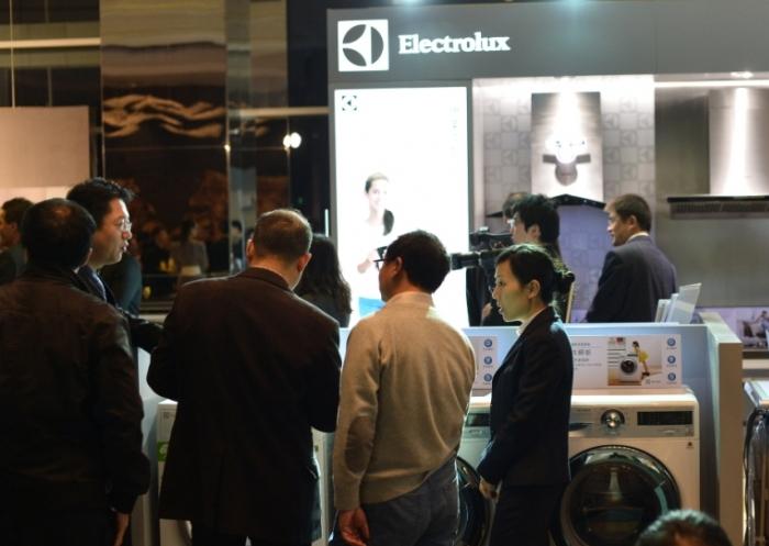 Có nên mua máy lạnh Electrolux?