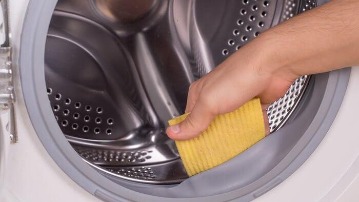 Dấu hiệu cho biết bạn nên mua máy giặt mới