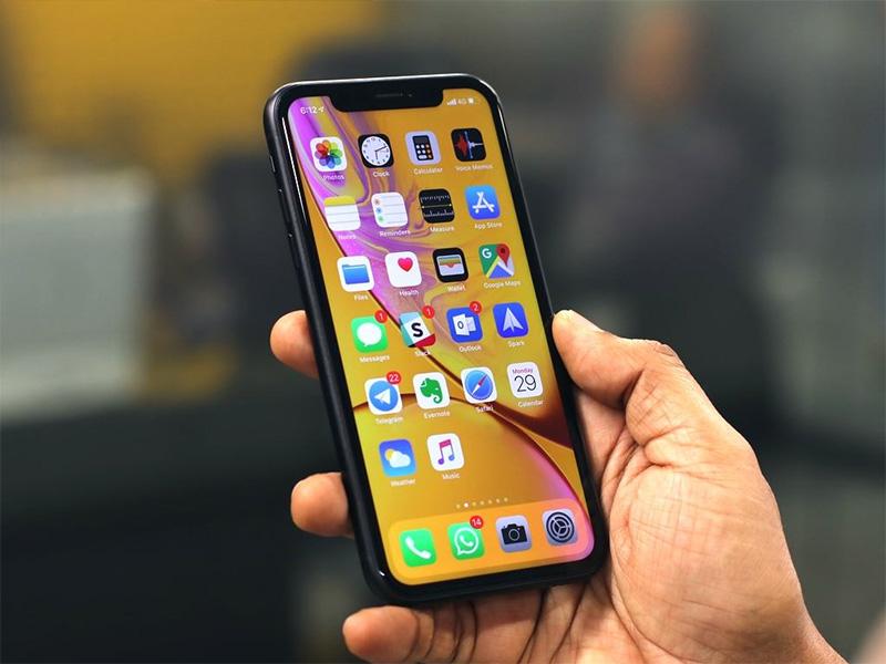 PIN DÀI LÂU iPhone 11 - ĐIỆN MÁY GIÁ SỈ