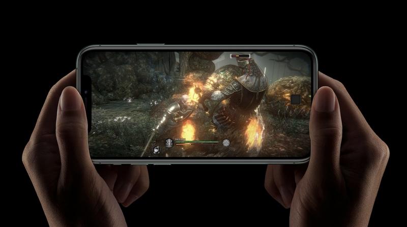 HIỆU NĂNG MẠNH MẼ iPhone 11 - ĐIỆN MÁY GIÁ SỈ