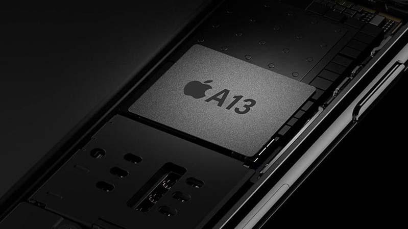 CHIP A13 iPhone 11 - ĐIỆN MÁY GIÁ SỈ