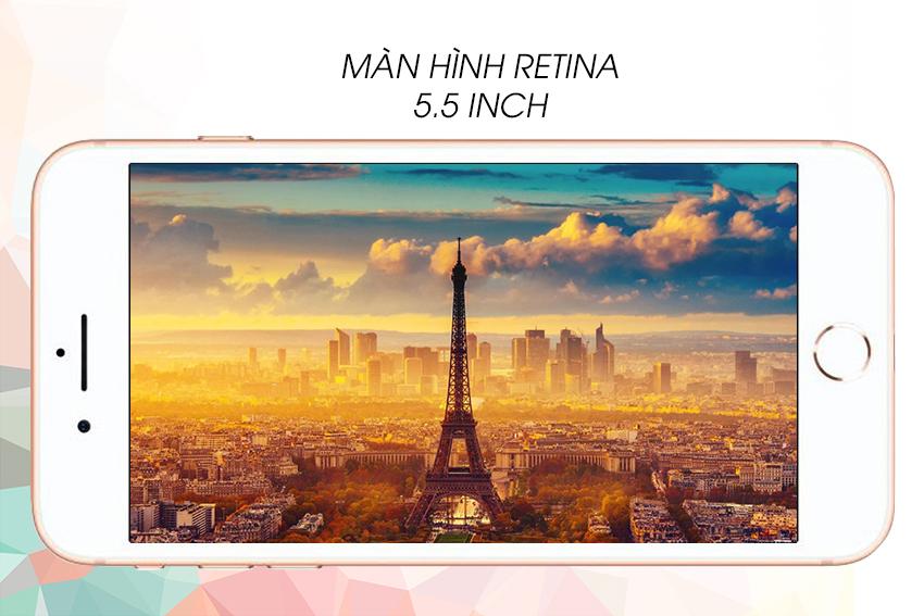 màn hình iphone-8-plus-128gb-mx262vna-gold