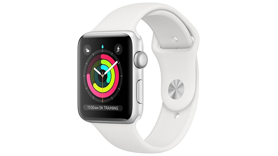 thiết kế apple-watch-series-3-gps-42mm-vien-nhom-bac-day-mau-trang-mtf22vna