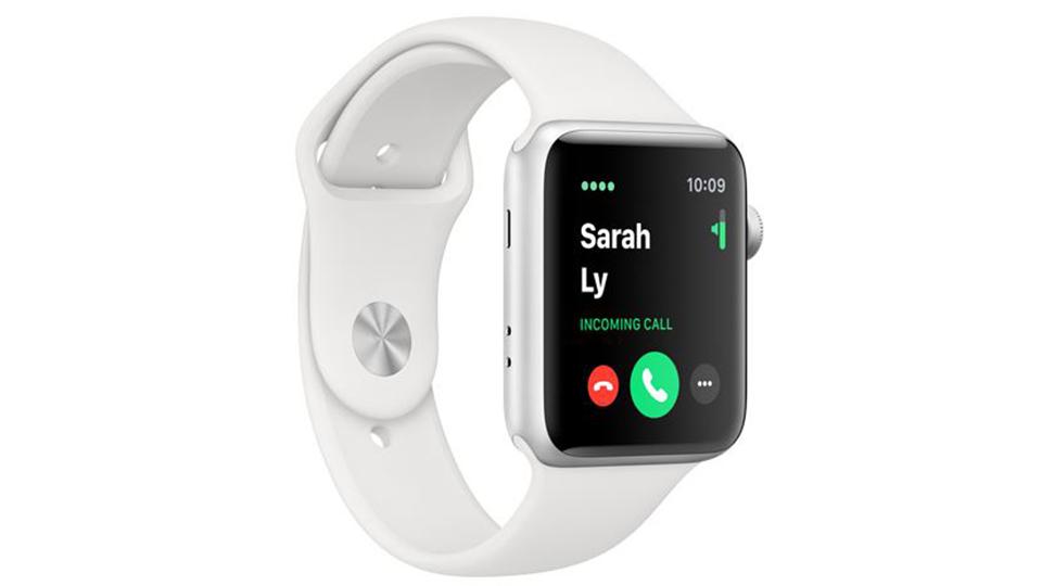 pin apple-watch-series-3-gps-42mm-vien-nhom-bac-day-mau-trang-mtf22vna