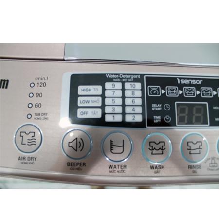 LG WF-S8019SG
