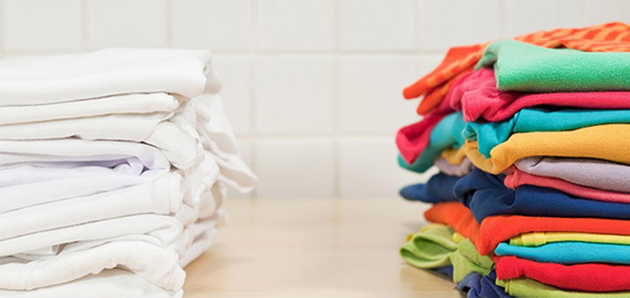 Khi nào nên dùng chế độ giặt nước nóng trên máy giặt?