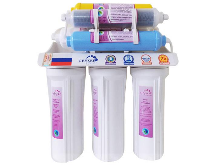 Kinh nghiệm chọn mua máy lọc nước