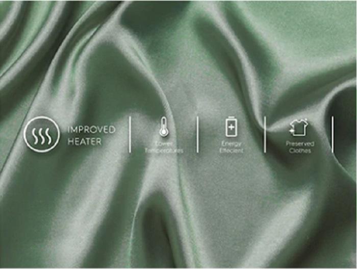 Electrolux EDV805JQWA