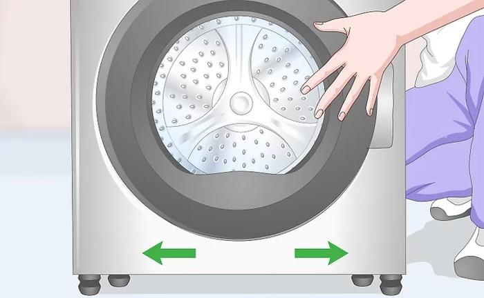 Mã lỗi máy giặt Toshiba và cách xử lý