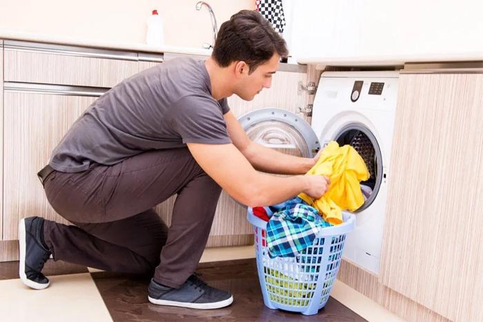 Một số mã lỗi thường hay gặp trên máy giặt Electrolux