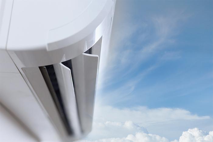 Nguyên nhân nào khiến máy lạnh không mở cánh gió