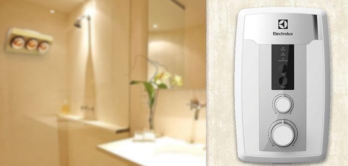 Máy nước nóng Electrolux có tốt không?