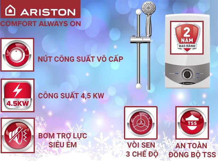 Ariston SM45PE-VN