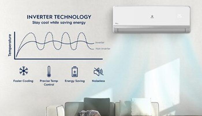 Máy lạnh Electrolux tốt như thế nào