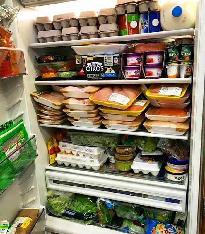 Nguyên nhân tủ lạnh không đông đá và cách khắc phục