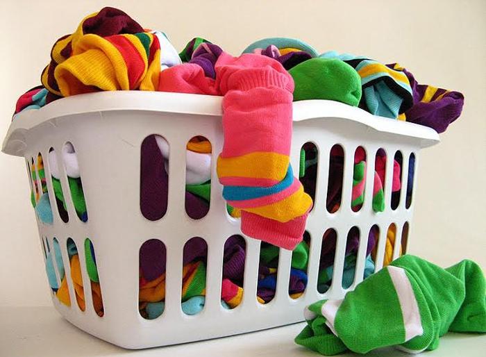 Những sai lầm cần tránh khi dùng máy sấy quần áo