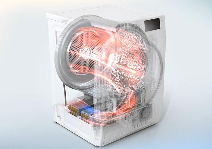 Tìm hiểu công nghệ sấy bơm nhiệt Heatpumb