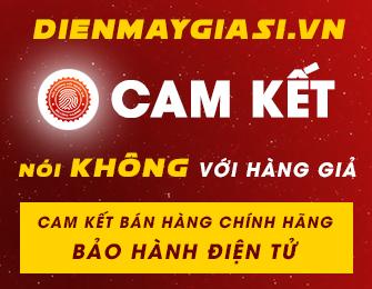 BANNER CAM KET CHINH HANG