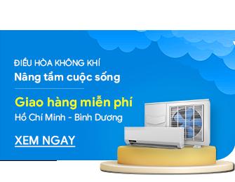 banner máy lạnh