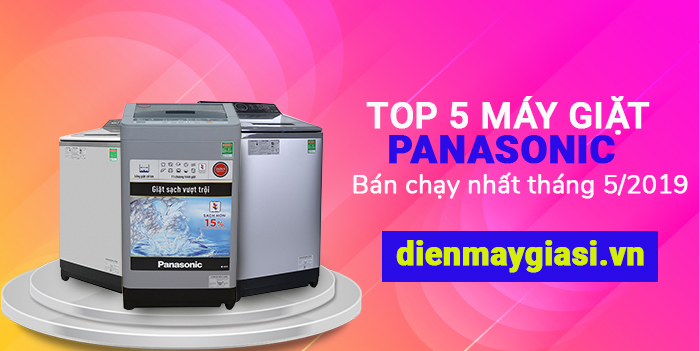 top 5 may giat tot nhất