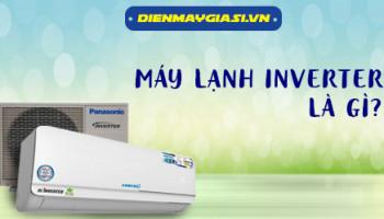 may-lanh-inverter-la-gi