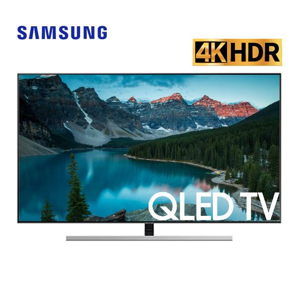Samsung QA55Q80RAKXXV