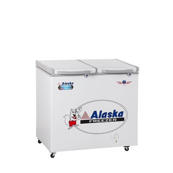 Alaska FCA-2600N